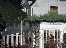 Clinton Estate Chappaqua New York A Rare View Inside The House Of Hillary Clinton Home254 Net
