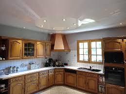 d馗oration int駻ieure cuisine faux plafond en pvc pour cuisine inspirational plafond cuisine idées