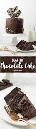 death by chocolate cake crumb kitchen
