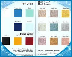 deck kote colors deck design and ideas