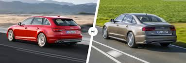 difference between audi a3 se and sport audi a4 vs a6 side by side comparison carwow