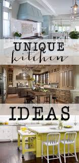 unique kitchen ideas friday favorites unique kitchen ideas house of hargrove