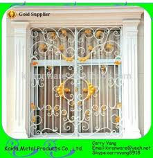 ornamental wrought iron window grill design home buy window
