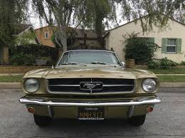 mustang for sale california 1965 ford mustang in los angeles ca sportscar la
