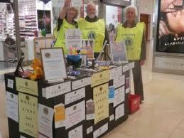 Aids For The Blind Uk Basingstoke Lions