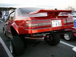 honda ricer exhaust exhaust of the week bosozoku style