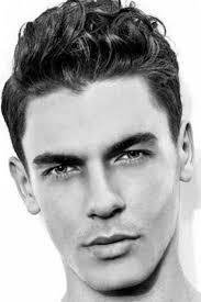 short wavy haircuts for men haircuts models ideas