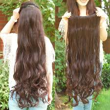 one hair extensions excellent quality in hair extensions synthetic