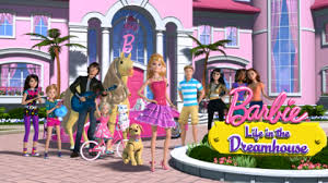 barbie dreamhouse barbie life in the dreamhouse wikipedia