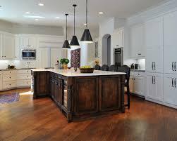 houzz kitchens with large islands kitchen island decoration