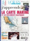 Comment lire une carte marine ? - Discount Marine