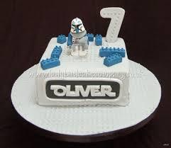 lego star wars birthday cake cake by liz ladybird cake company