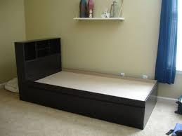furniture home bookcase headboard twin walmart epic furnishings