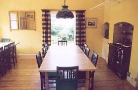 the cliff house dining room cliff house in cromer selfcatering travel