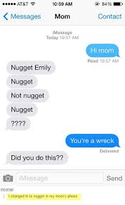Trending Funny Text Messages To - the 32 funniest text messages of all time