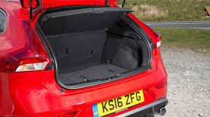 volvo uk volvo v40 d3 r design 2016 review by car magazine