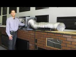 crawl space exhaust fan portable exhaust fan system crawl space door systems youtube
