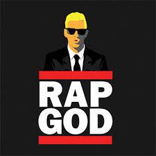 Eminem Rap God Meme - eminem rap god official instrumental prod by dvlp