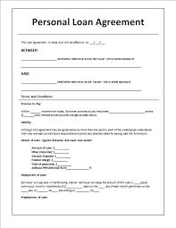 business loan agreement business loan agreement sample business