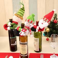 Wine Bottle Home Decor Online Get Cheap Wedding Bottle Decorations Aliexpress Com