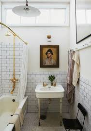Vintage Bathroom Decor Ideas by 126 Best Vintage Bathrooms Images On Pinterest Retro Bathrooms