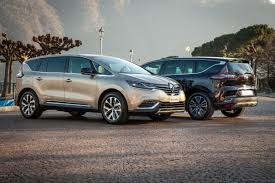 photo collection nuovo renault espace il