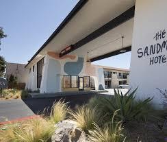 santa rosa ca hotel sonoma county hotel the sandman