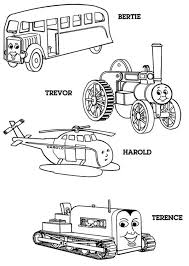 thomas tank engine coloring pages 18 coloring kids