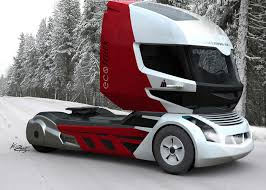 concept semi truck 7 concept trucks of the future cdllife