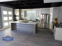 our showroom shergill homes