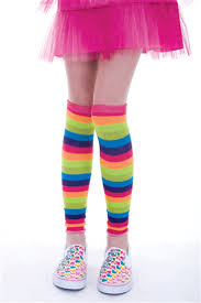 mardi gras leg warmers buy paper magic products costumes