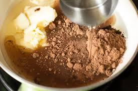 how to make cake how to make a chocolate cake chocolate cake recipe in pressure