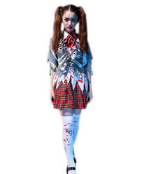 online buy wholesale zombie costume girls from china zombie