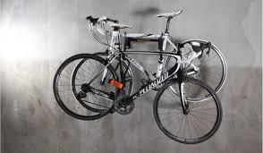 Living Room Bike Rack by Interbay Wall Mounted Bike Rack Sportworks
