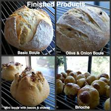 artisan bread for stingy lazy people go curry cracker