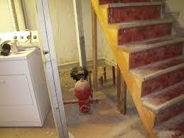 basement u2013 waterproofing adventures in remodeling
