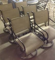 Replacement Patio Chair Slings Mail Order Slings Patio Furniture Restorations