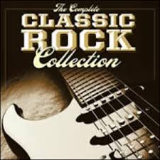 the complete classic rock collection 8 cds this collection