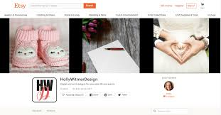 baby shower website my etsy shop is open