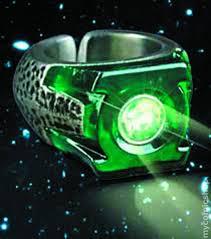 green lantern neon light green lantern light up ring 2012 comic books