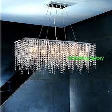 Lighting For Dining Room Best 25 Modern Crystal Chandeliers Ideas On Pinterest Crystal