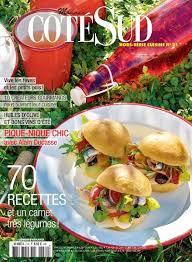 cuisine cote sud maisons cote sud hors serie cuisine n 21 mai 2014 pdf