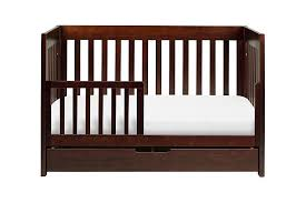 Mercer 3 In 1 Convertible Crib Babyletto Mercer 3 In 1 Convertible Crib Toddler Rail Included