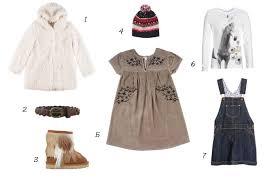 robe de chambre fille kiabi mode de rentrée look mode hiver enfant kiabi petit bateau