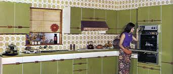 1960s Kitchen Photos Before Avocado Toast The Young People Of The 1970s Were