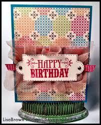countdown to world card making day you u0027re amazing birthday card