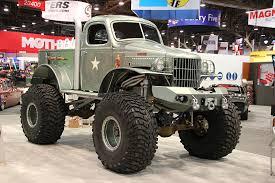 las vegas monster truck show gallery the best og builds at 2016 sema show tensema16 rod