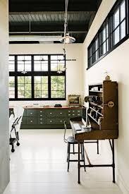 bureau loft industriel un bureau style industriel frenchy fancy