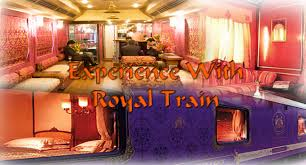 palace on wheels rajasthan book luxury trains india travel