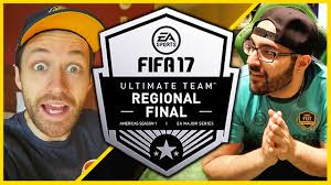 miami fut champions regionali best atmosphere yet youtube